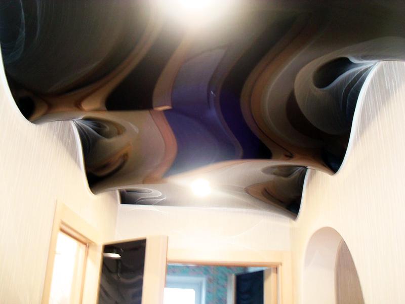 них профессиональные ролики полотна фото натяжные потолки высоком уровне
